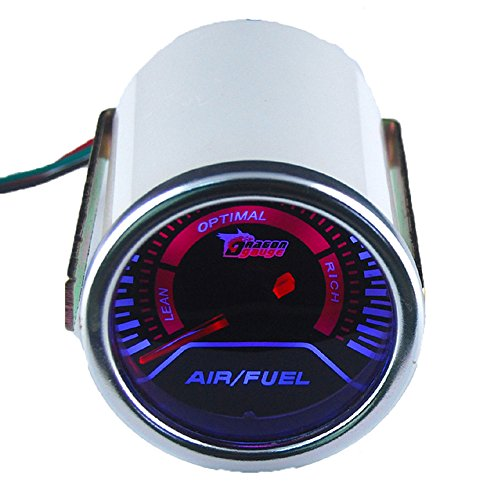 Air Fuel Meter - E Support™ Car 2
