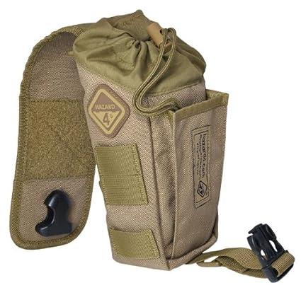 Hazard 4 Flip Bottle - Cartuchera de caza, color marrón PCH-FLIP-CYT