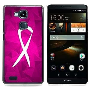 - Cancer Fight Purple Pink Charity Support - - Monedero pared Design Premium cuero del tir???¡¯???€????€??????????&fn
