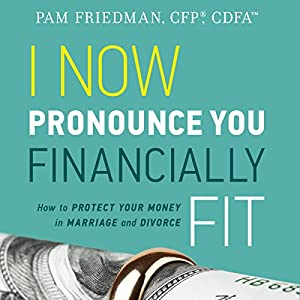 I Now Pronounce You Financially Fit Audiobook