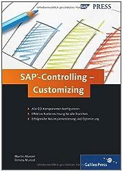 SAP-Controlling - Customizing (SAP PRESS)