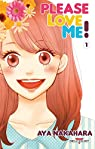 Please Love Me ! tome 1 par Nakahara