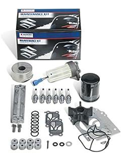 Amazon com: Suzuki Outboard (17400-93851) Maintenance Kit