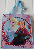 Disney Frozen Anna and Elsa Reusable Tote/bag - New with Tags