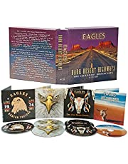 Eagles - Dark Desert Highways: The Legendary Broadcasts, 6 CD Box Set