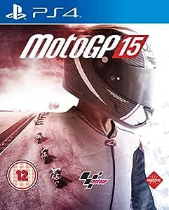 MotoGP 15 (PS4) by pqube