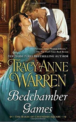 Bedchamber Games (Rakes Of Cavendish Square)