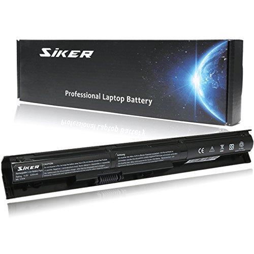 14.8V 2200MAH New VI04 Laptop Battery For HP ProBook 440 G2 450 G2 Series HP Envy 14-v000-v099 HP Pavilion 15-p000-p099LB6K, TPN-Q139, Q140, Q141
