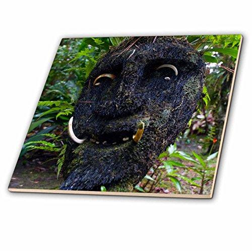 4 Papua Masks - 8