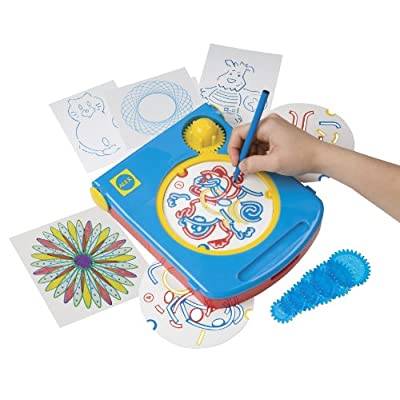 ALEX Toys Artist Studio Magic Picture Maker: Toys & Games
