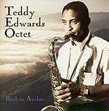 Back to Avalon by Teddy Edwards (1995-09-05)