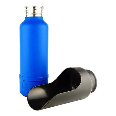 H2O4K9 K9 Unit Insulated Dog Water Bottle