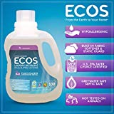 Earth Friendly Products Ecos Laundry Lavender ,100