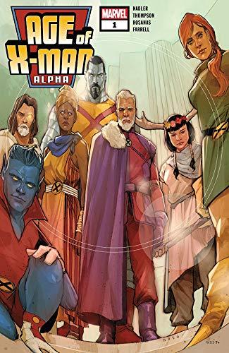 Buy xman 1 comic