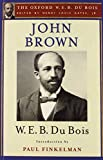 img - for John Brown (The Oxford W. E. B. Du Bois) book / textbook / text book