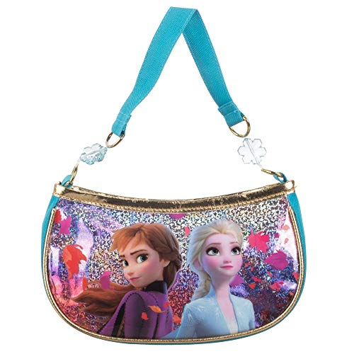 Disney Frozen 2 Baguette Handbag