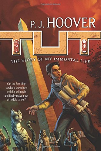 Tut: The Story of My Immortal Life (Tut: My Immortal Life) ebook