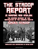 The Stroop Report, Jurgen Stroop, 1495491684