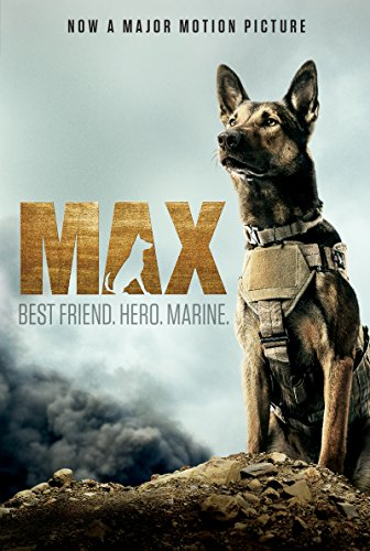 Image result for max best friend hero marine
