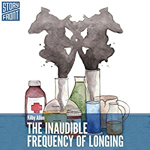 The Inaudible Frequency of Longing Audiobook
