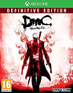 Devil May Cry - Definitive Edition: xbox one: Amazon.es ...