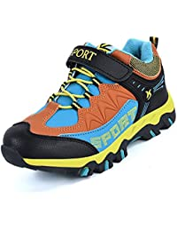 Boys & Girls' Hiking Shoes Outdoor Athletic Sneakers Waterproof Winter Boots