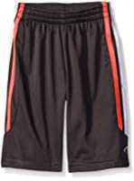 CB Sports Little and Big Boys' Mesh Athletic Short