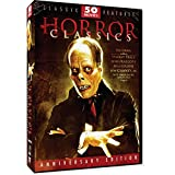 Horror Classics Collection: 50 Movie Pack