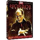 Horror Classics- 50 Movie Pack Anniversary Edition
