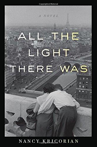 """""""All the Light There Was"""" av Nancy Kricorian"""