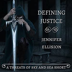 Defining Justice Audiobook
