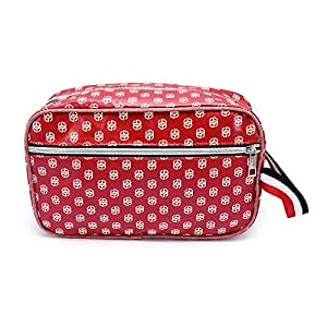 Women Cosmetic Bag Travel Make Up Bags Fashion Ladies Makeup Pouch Neceser Toiletry Organizer Case Clutch Tote Hot Sale
