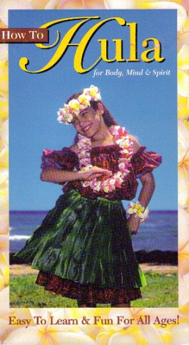 Body Lei (How To Hula For Body, Mind & Spirit)