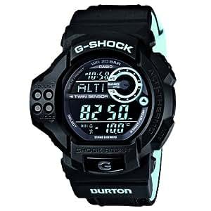 """Casio G-Shock """"GDF-100BTN-1ER"""" Burton watch"""
