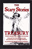 img - for The Scary Stories Treasury book / textbook / text book