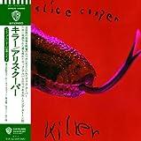 Killer by Wea Japan (2011-12-27)