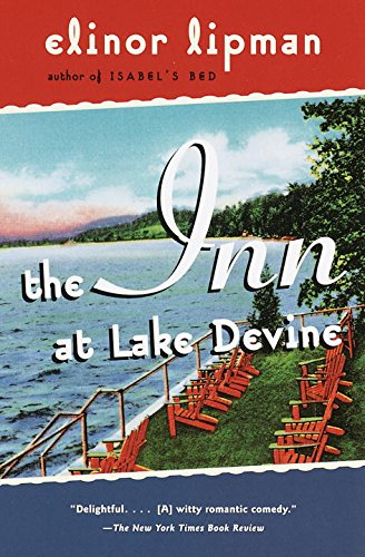 The Inn at Lake Devine (Vintage Contemporaries) cover