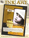 img - for Pine Cone Press Ink Art book / textbook / text book