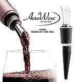AeraWine Infusion Spirit and Wine Aerator