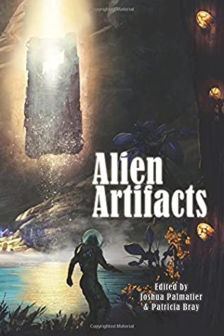 book cover of Alien Artifacts