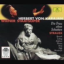 1964: Die Frau Ohne Schatten: