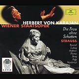 """Richard Strauss : La Femme sans ombre (""""Die Frau ohne Schatten"""")"""
