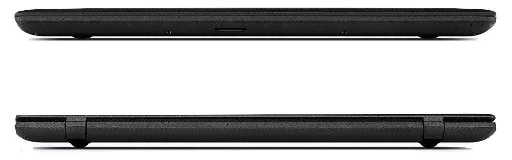 Lenovo Ideapad 110-15ACL Laptop - 80TJ00LRUS (15.6 HD, AMD A6-7310 2.0GHz, 4GB RAM, 500GB HDD, Bluetooth 4.0, DVD-RW, Windows 10 Home)