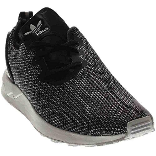 adidas Zx Flux Racer Knit Casual Men s Shoes Size