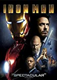 Iron Man (Bilingual)