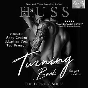 Turning Back Hörbuch