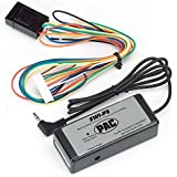 PAC SWI-PS Steering Wheel Control Interface for Dual/Jensen/Pioneer/Sony (Discontinued by Manufacturer)