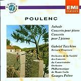 Piano Concerto / Concerto for 2 Pianos / Aubade