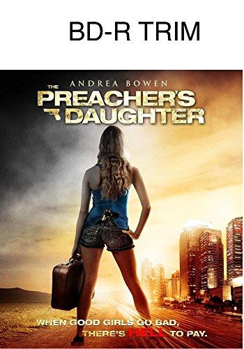 Preacher's Daughter [Blu-ray]