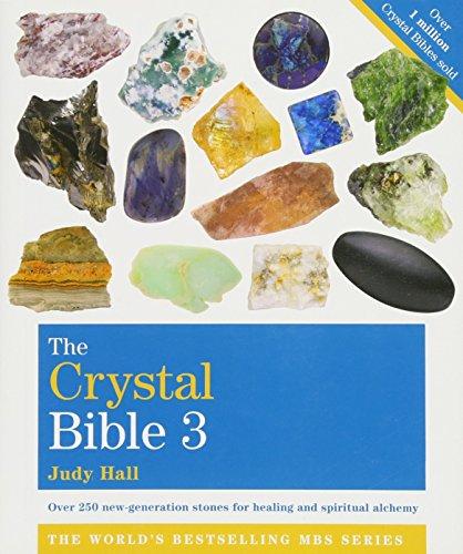 The Crystal Bible 3 (Crystal Hall)